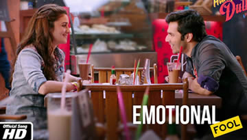 Emotional Fool - Alia Bhatt, Varun Dhawan