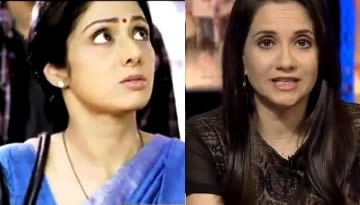English Vinglish Review by Anupama Chopra