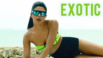 EXOTIC VIDEO - Priyanka Chopra feat. Pitbull