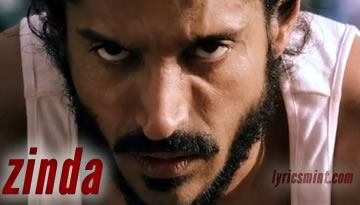 ZINDA - Bhaag Milkha Bhaag | Video Song