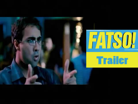 FATSO TRAILER - Ranvir Shorey [Hindi Film] - 2012