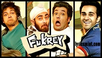 FUKREY MOVIE TRAILER