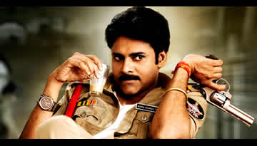 GABBAR SINGH TELUGU MOVIE REVIEW