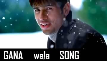 Ishq Wala Love Parody - Gana Wala Song - SOTY
