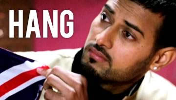 GARRY SANDHU - HANG NI - LYRICS & VIDEO