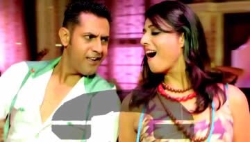 SWEETY lyrics & video from Carry on Jatta | Gippy Grewal, Mahie Gill