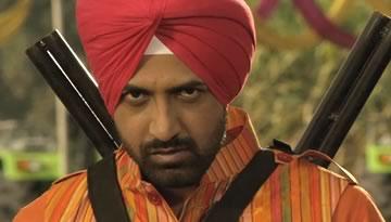 SINGH SINGHA - Singh vs Kaur | Gippy Grewal, Surveen Chawla