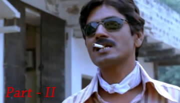 Gangs of Wasseypur Part 2 - Trailer | Releasing on 8th August