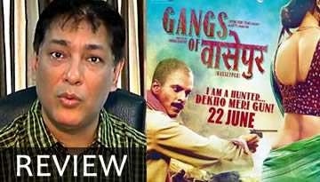 REVIEW: Gangs of Wasseypur (GOW) - Taran Adarsh (Bollywood Hungama)