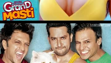 GRAND MASTI 2 TRAILER - A Hot Comedy Movie For Adults