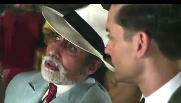 THE GREAT GATSBY TRAILER - Hollywood Movie feat. Amitabh Bachchan