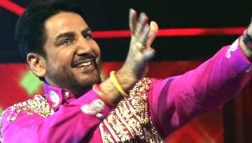 Dil Da Mamla - Gurdas Maan's Live Performance @ SaReGaMaPa 2012