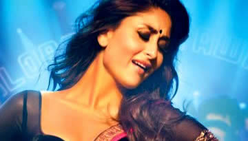 VIDEO: Halkat Jawani - Kareena Kapoor's Item Song in Heroine