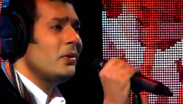 Tora Bahraam Khaana - Lyrics with Translation & Video - Coke Studio 5