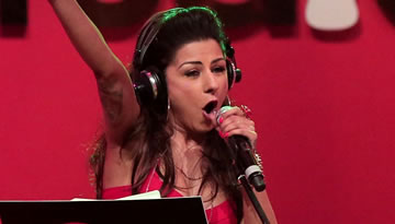KATTEY lyrics - Ram Sampath ft. Hard Kaur, Bhanvari Devi - Coke Studio India 3