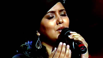 HEY RI - Coke Studio MTV India - Harshdeep Kaur