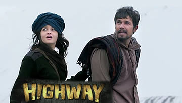 HIGHWAY Hindi Movie Trailer - An Imtiaz Ali Film starring Alia Bhatt, Randeep Hooda