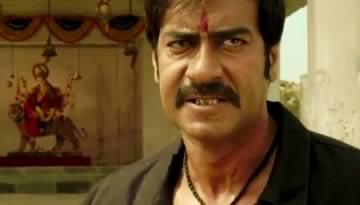 Himmatwala (2013) Trailer - Ajay Devgan