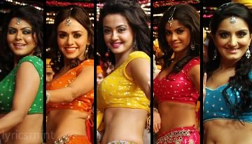 VIDEO: Dhoka Dhoka Item Song - Himmatwala