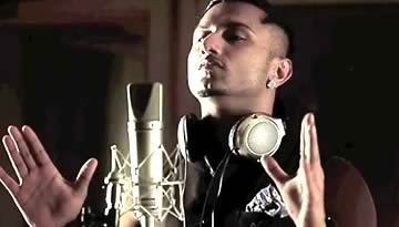 ACHKO MACHKO LYRICS & VIDEO - Honey Singh's Gujarati Song