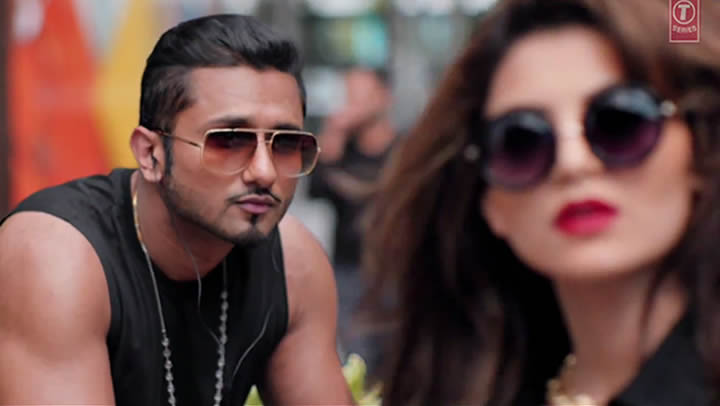 Love Dose Video - Honey Singh, Urvashi Rautela