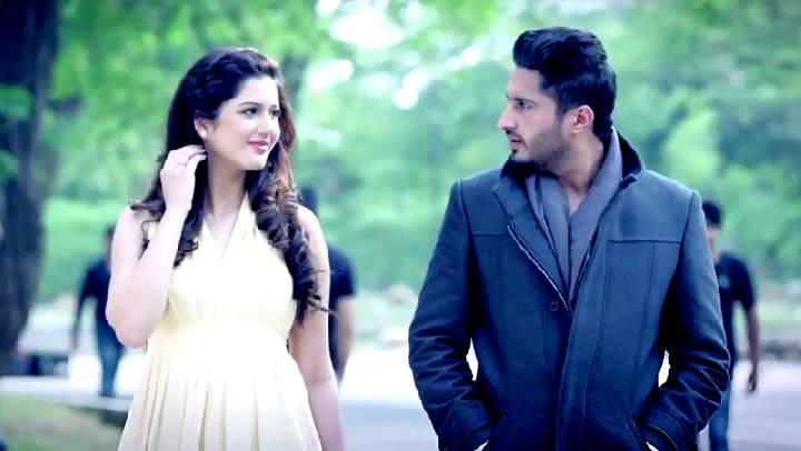 Ik Saal - Jassi Gill | Punjabi Sad Love Song Lyrics & Video