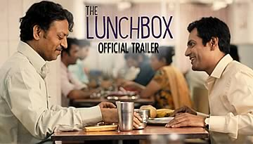 The Lunchbox Movie Trailer starring Irrfan Khan - A Film By Ritesh Batra