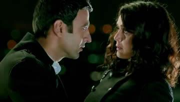 TRAILER: 'ISHKQ IN PARIS' - Preity Zinta's comeback movie 2012