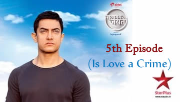 SATYAMEV JAYATE: Episode 5 on Honour Killing: Is Love a Crime?