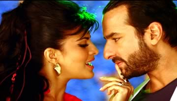 LAT LAG GAYEE video song - Race 2 | Hot Jacqueline Fernandez & Saif