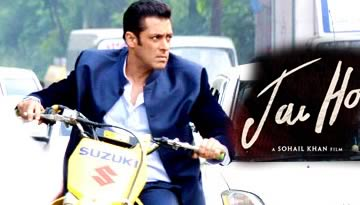 JAI HO TRAILER - Salman Khan Film (2014)