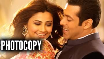 PHOTOCOPY VIDEO SONG - JAI HO | Salman Khan, Daisy Shah