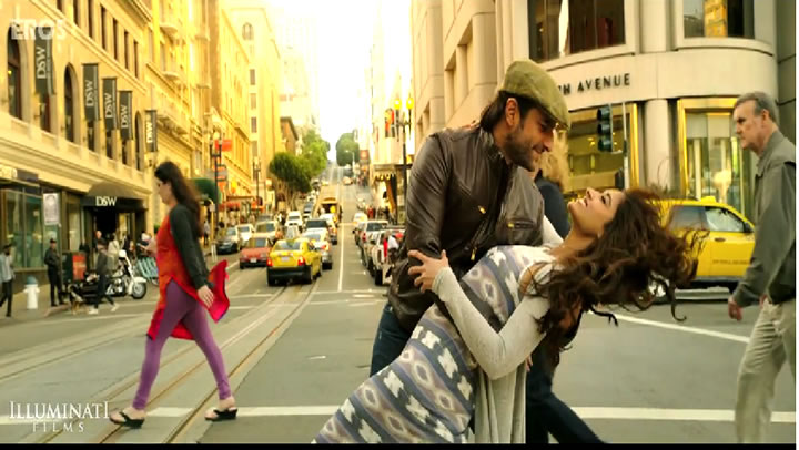 Jaise Mera Tu - Happy Ending | Saif Ali Khan, Ileana D'cruz (Video Song)