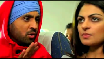JATT & JULIET TRAILER - Punjabi Movie - Diljit Dosanjh & Neeru Bajwa