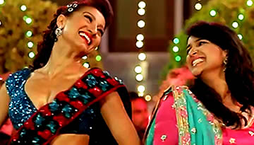 Jhalla Wallah Video - Ishaqzaade