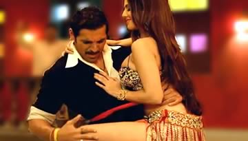 LAILA VIDEO SONG - Hot Sunny Leone, John Abraham (Shootout at Wadala)