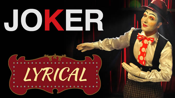 LYRICAL VIDEO: Saari Umar Main 'JOKER' Jiha Baniya Riha - Hardy Sandhu