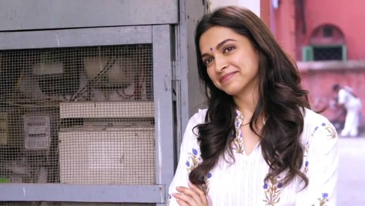Journey Song Video - Piku | Deepika Padukone, Irrfan Khan & Amitabh Bachchan