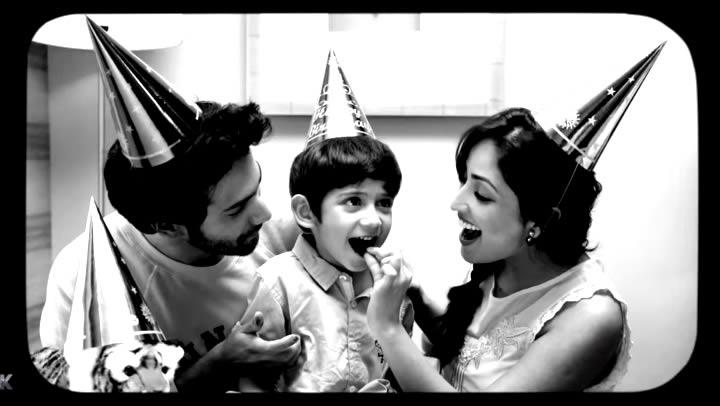 Judaai (Chadariya Jheeni) - Badlapur | Varun Dhawan & Yami Gautam