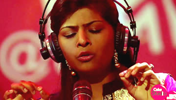 Allah Hoo - Coke Studio @MTV India