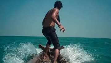KADAL - A Mani Ratnam Film - Teaser trailer