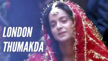 LONDON THUMAKDA Lyrics & Video Song - Queen