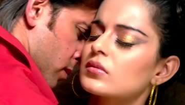 Dil Tu Hi Bataa Video Song - Krrish 3 | Kangna Ranuat & Hrithik Roshan Romance