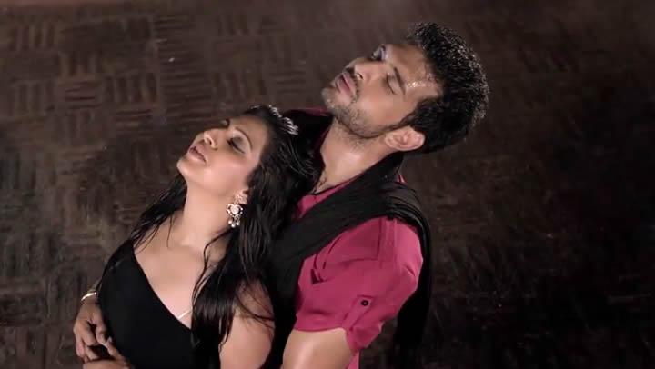 MERE RAB NU - Control Bhaji Control | Lyrics, Video