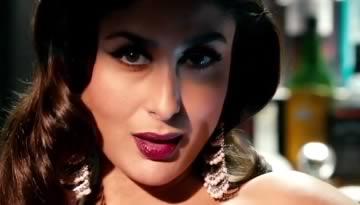 TALAASH VIDEO: MUSKANE JHOOTI HAI | aamir khan, kareena kapoor