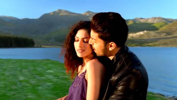 Khamoshiyan Video Song - Gurmeet Choudhary, Sapna Pabbi & Ali Fazal
