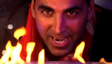 BALMA VIDEO - KHILADI 786 ITEM SONG
