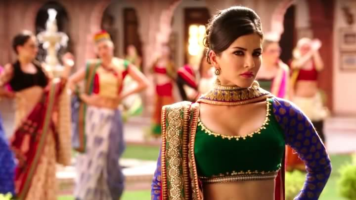 Khuda Bhi Video Song - Ek Paheli Leela (Sunny Leone)