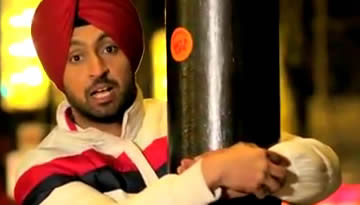JATT & JULIET: Kudiye mind na kari video & lyrics - Diljit Dosanjh & Neeru Bajwa
