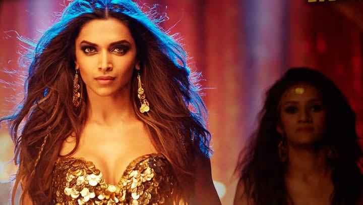 VIDEO: Main Lovely Ho Gayian - Happy New Year | Deepika Padukone
